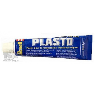 Revell 39607 tmel Plasto Body Putty 25 ml