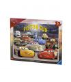 Ravensburger dětské puzzle Disney Auta 3 35 dílků