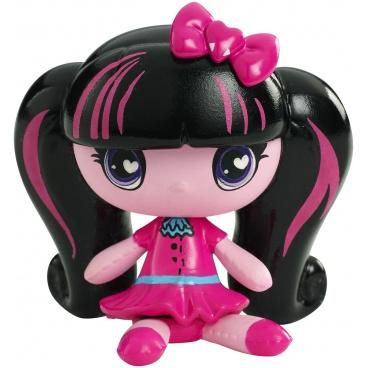 Mattel Monster High panenka MINIS ASST DRD13