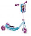 Mondo tříkolka s brašnou Frozen