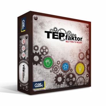 Albi Tepfaktor - vědomostní hra