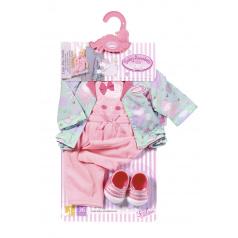 Zapf Creation Baby Annabell Little Oblečení na hraní, 36 cm