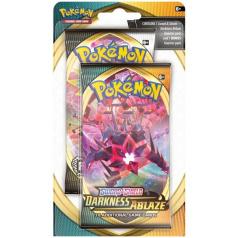 ADC Blackfire Pokémon TCG: SWSH03 Darkness Ablaze 2-Pack Blister