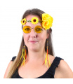 Rappa Sada hippies žlutá