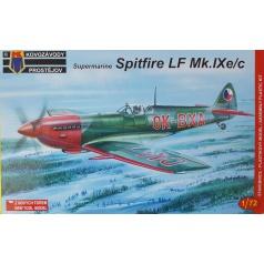 Kovozávody Prostějov Spitfire Mk.IX