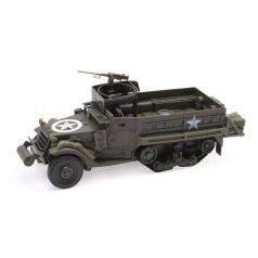 NewRay Mac Toys New Ray Tank M3A2 model kit