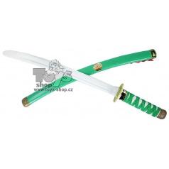 meč samurajský