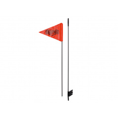 BERG Bezepečnostní vlajka pro výrobky BERG GO