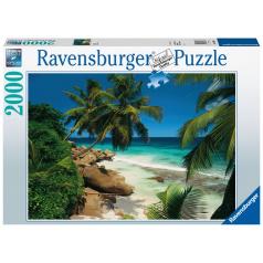 Ravensburger Seychely 2000 dielikov