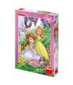Dino dětské puzzle WD Sofie první 24D