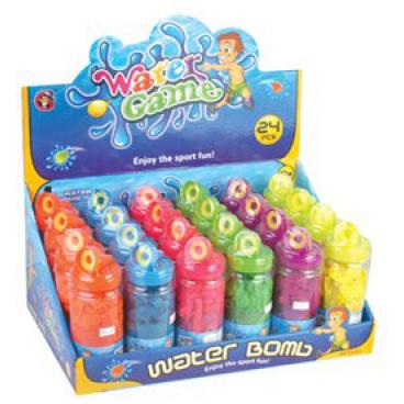 Mac Toys Vodní bomby