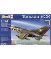 Revell Plastic ModelKit letadlo 04048 - Tornado ECR (1:144)