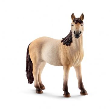 Schleich Zvířátko - klisna Mustang