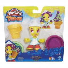 Play-Doh PD PLAY DOH TOWN FIGÚRKA ASST