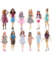 Mattel Barbie FBR37  MODELKA ASST