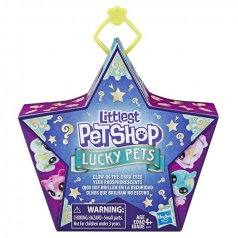Littlest Pet Shop Balenie magických zvieratiek