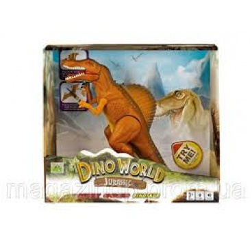 Mac Toys Spinosaurus