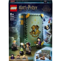 LEGO Čarovné momenty z Rokfortu: Hodina elixíro