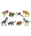 Mattel Jurassic World ŘEVŽRAVCI ASSTrůzné druhy