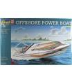 Revell Plastic ModelKit loď 05205 - Offshore Power Boat (1:36)