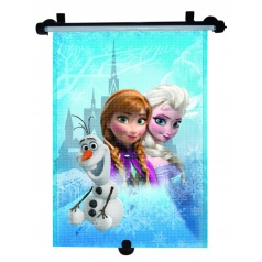 "Roletka do auta ""Frozen"" (1ks)"
