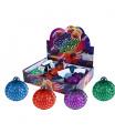 Rappa Antistresový míček měnící barvu 7 cm