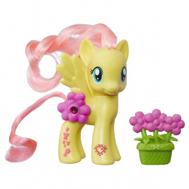 Hasbro My Little Pony PONÍK S MAGICKÝM OKÉNKEM, různé druhy