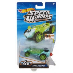 Hot Wheels Mattel HW SPEED WINDERS AUTO ASST