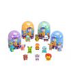 PEXI PlayFoam Modelína/Plastelína kuličková mix barev v plastové krabičce 6,5x9cm 12ks v boxu
