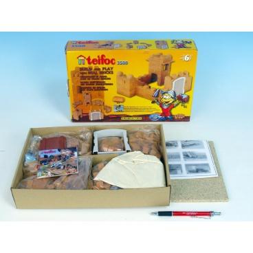 Teifoc Rosa 200ks v krabici 35x29x8cm