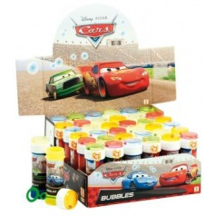 Dulcop Bublifuk Cars 60ml