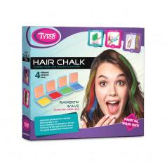 TyToo Kriedy na vlasy - Rainbow