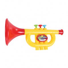 Rappa Trumpeta plastová malá