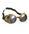 Rappa Brýle letecké zlaté retro