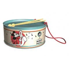 Lena Bubínek Disney Mickey Mouse kov průměr 20cm výška 10cm