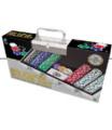 Spin Master Poker Set kufřík