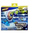 Hasbro  Nerf Nitro náhradní autíčko dvojitá akce