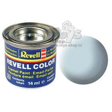 Revell emailová barva 32149 matná světle modrá