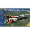 "Revell Plastic ModelKit letadlo 04660 - Tornado ""Black Panther"" (1:72)"