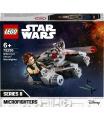 LEGO Mikrostíhačka Millennium Falcon™
