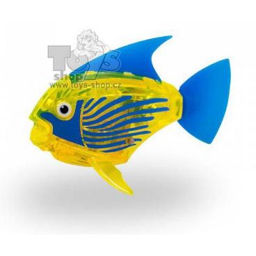 Hexbug Aquabot LED Deco 2.0 Robo ryba