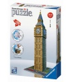 Ravensburger  Big Ben 3D puzzle 216 dílků