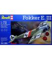 Revell 04188 Fokker E-III