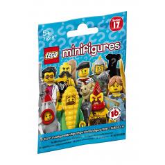 LEGO Minifigúrky 71018 séria 17