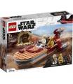 LEGO Star Wars 75271 Pozemný spídr Luka Skywalkera