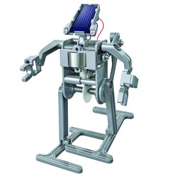 Mac Toys 4M  Solární robot