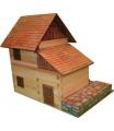 Walachia dřevěná stavebnice - Vodní mlýn