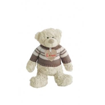 Medvěd Spencer ve svetru, malý