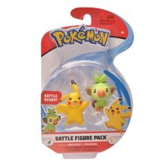 wct Pokémon figurky, vlna 5