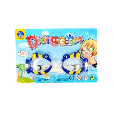 Mac Toys Plavecké brýle